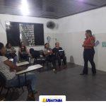 UBAITABA: SECRETARIA DE EDUCAÇÃO IMPLEMENTA NÚCLEO ESTRATÉGICO DE ALFABETIZAÇÃO