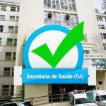BAHIA REGISTRA  604 CASOS DE COVID; 17 MÉDICOS ESTÃO INFECTADOS