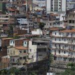NÚMEROS DE INFECTADOS PODE TRIPLICAR EM DEZ DIAS NA BAHIA SEM ISOLAMENTO