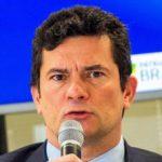 MINISTRO SÉRGIO MORO DEIXA GOVERNO BOLSONARO