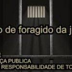 AURELINO LEAL :61ª CIPM REALIZA PRISÃO DE HOMICIDA FORAGIDO DA JUSTIÇA