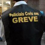 POLÍCIA CIVÍL  DA  BAHIA PARA ATIVIDADES NA PRÓXIMA  QUARTA-FEIRA (08)