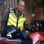 MOTOTAXISTA DE ITAPETINGA É ASSASSINADO E TEM O CORPO QUEIMADO