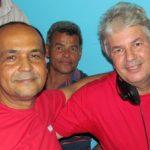 UBAITABA: PAULO BIDÚ E BEDA PODEM MARCHAR JUNTOS NOVAMENTE