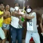 UBAITABA: APOIADORES DE PREFEITA FAZEM ATO DE CAMPANHA ELEITORAL EM MEIO PANDEMIA; GESTORA NEGA CONVOCAÇÃO