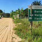 """MARAÚ: POLÍCIA CIVIL CONSTATA""""GATO"""" DE ENERGIA EM CABANA DE BARRA GRANDE"""