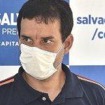 NOVA ONDA DE CORONAVÍRUS EM SALVADOR PODE SER AVASSALADORA', DIZ LÉO PRATES Leo Prates