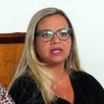 """UBAITABA: ROBERTA CARNEIRO ESTÁ COM A CANDIDATURA  """"SUB-JUDICE"""""""