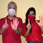 Dra. TAMIRES SAMPAIO É A NOVA SECRETÁRIA DE SAÚDE DO GOVERNO BÊDA