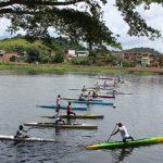 UBAITABA: TORNEIO DE INAUGURAÇÃO DO CENTRO DE CANOAGEM REÚNE ATLETAS DA REGIÃO