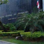 INJUSTA CAUSA : JUSTIÇA DETERMINA RETORNO DE DESEMBARGADORES AO TRT5