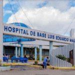 MULHER QUASE FOI ESTRANGULADA DENTRO DO HOSPITAL DE BASE EM ITABUNA
