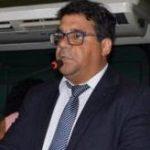 MORRE O VEREADOR DE SALVADOR DANIEL RIOS, AOS 46 ANOS
