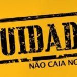 06 DICAS PARA EVITAR CAIR EM GOLPES FINANCEIROS