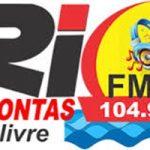AURELINO LEAL: FM RIO DAS CONTAS COMPLETA 12 ANOS DE TRANSMISSÃO