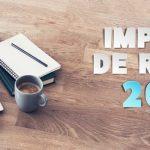 ENTENDA O QUE É E QUEM DEVE DECLARAR O IMPOSTO DE RENDA 2021