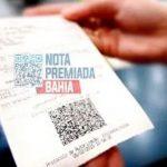 MORADORA DE IBIRATAIA FATURA R$ 100 MIL NA NOTA PREMIADA