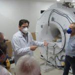 ITABUNA: AVANÇOS NO HOSPITAL DE BASE IMPRESSIONAM ENTIDADES