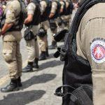EM 2020, COVID-19 MATOU 3 VEZES MAIS POLICIAIS BAIANOS DO QUE A VIOLÊNCIA