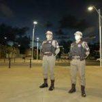 GOVERNO DA BAHIA ESTENDE TOQUE DE RECOLHER ATÉ  26 DE ABRIL NO ESTADO