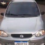 MOTORISTA DEPRESSIVO ABANDONA CARRO NA ILHÉUS-URUÇUCA