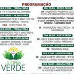 PREFEITURA DE ITACARÉ LANÇA NESTA TERÇA-FEIRA O PROGRAMA JUNHO VERDE.