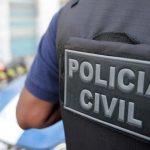 MARAÚ: JUSTIÇA DECRETOU PRISÃO PREVENTIVA DO CHEFE DO TRÁFICO DE DROGAS NO CAMPINHO