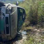 MENINO MORRE EM ACIDENTE NA BR-101, PERTO DE ITAPEBI