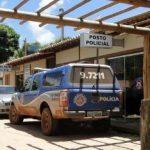 MARAÚ: IDOSO COMETE SUICÍDIO NA ZONA RURAL