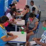 UBAITABA: PREFEITURA REALIZA  TRIAGEM PARA MUTIRÃO DE OFTALMOLOGIA