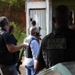 CRIMINOSOS RECEBERAM  R$ 4 MIL  PARA MATAR PEDIATRA NA BAHIA