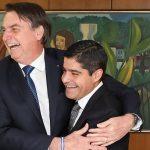 DEM E PSL VÃO CRIAR PARTIDO COM SIGNOS BOLSONARISTAS