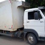 UBAITABA: 61ª CIPM RECUPERA VEÍCULO ROUBADO