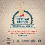 SECRETARIA DE TURISMO DE MARAÚ CONFIRMA 1º FESTIVAL NÁUTICO EM BARRA GRANDE