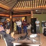 ITACARÉ: VIII FESTIVAL SABORES FOI  ABERTO OFICIALMENTE NESTA SEXTA-FEIRA (15)